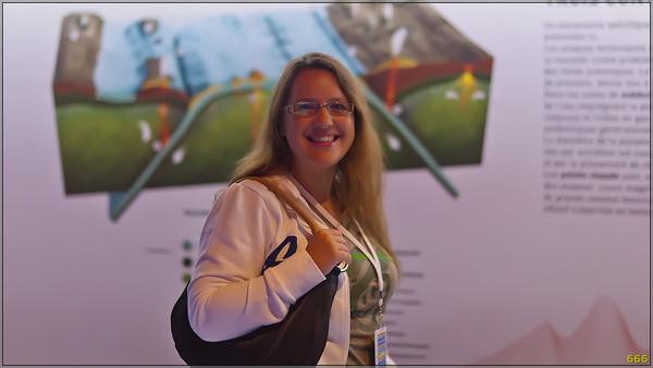 2011-09-23 Convention Exco - Soirée Vulcania