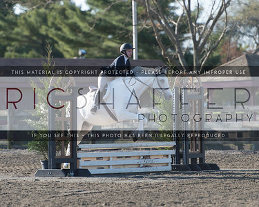 The Series - MCHS April 22 2018 Hunter Ring