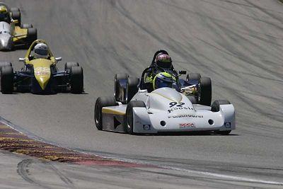 No-0420 Race Group 4 - FV, F500