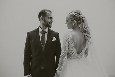 Lucia + Andrés. Mencey