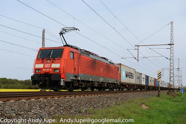 Class 189 (ES 64 F4 - VB package)