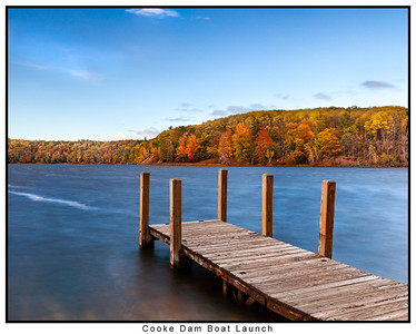 Michigan - Au Sable River Region