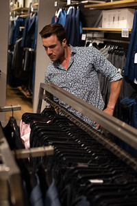 Matt Shopping