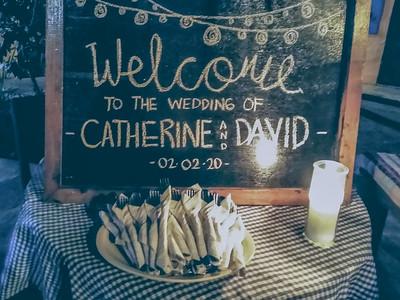 2020 Trip to Guatemala for David & Catherine's Wedding