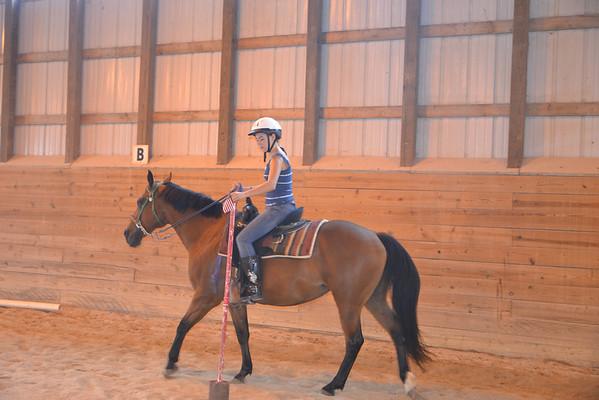 Thurs/Fri Equestrian