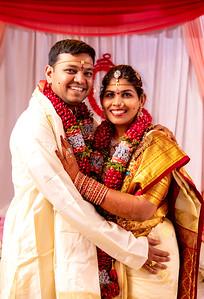 Akhil & Sujitha