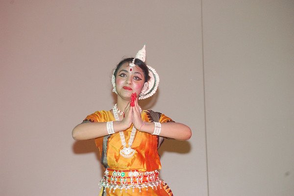 6th Anniversary Cultural Program