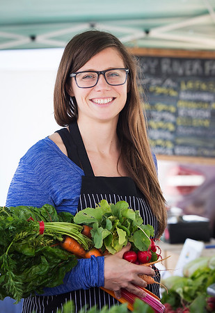 Chef Sarah Proofs
