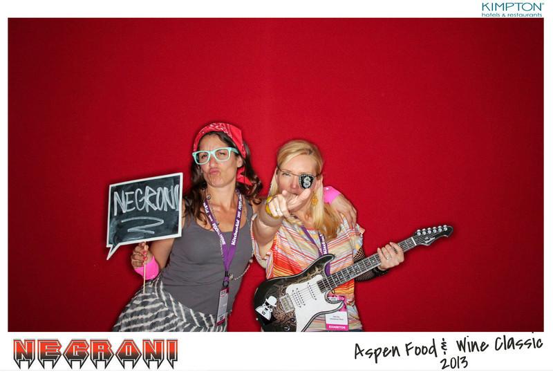 Negroni at The Aspen Food & Wine Classic - 2013.jpg-254.jpg