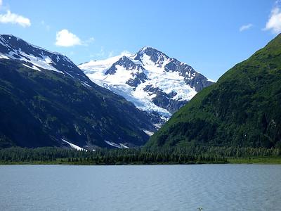 2015.07.03  Alaska:  Seward Highway