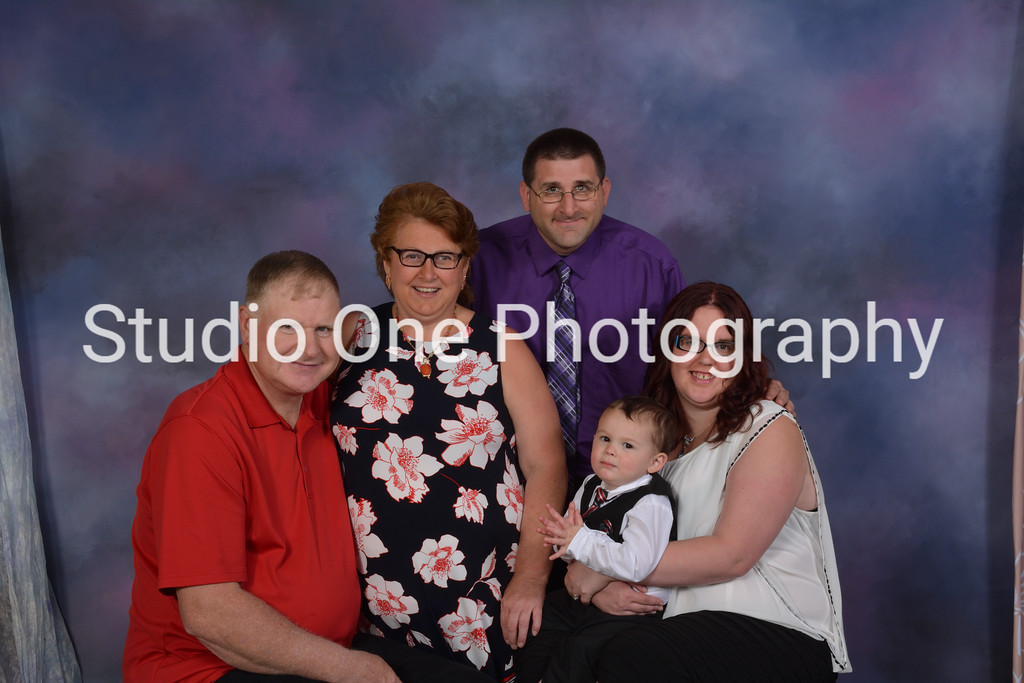 Burbul Family