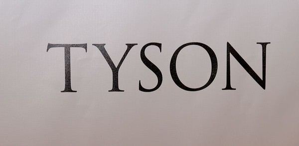 TYSON - The Movie  Premiere