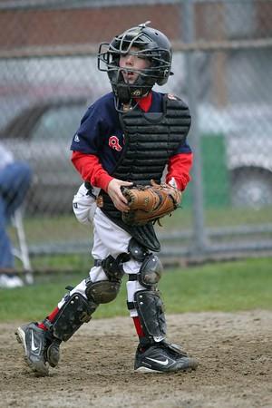 NEW Red Sox vs Orioles 05-18-05
