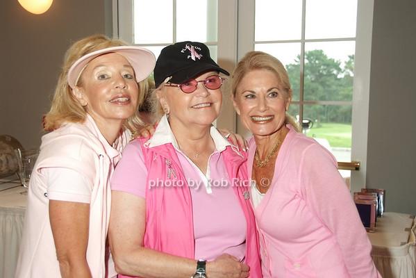 Carol Horn, Jane Pontarelli, Caroline Gang photo by Rob Rich © 2008 516-676-3939 robwayne1@aol.com
