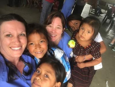Guatemala Trip, 2018