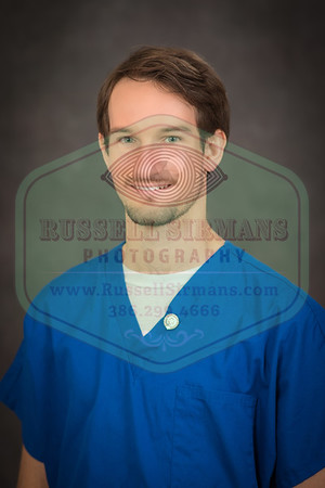 LPN Grad Portraits Summer 2018