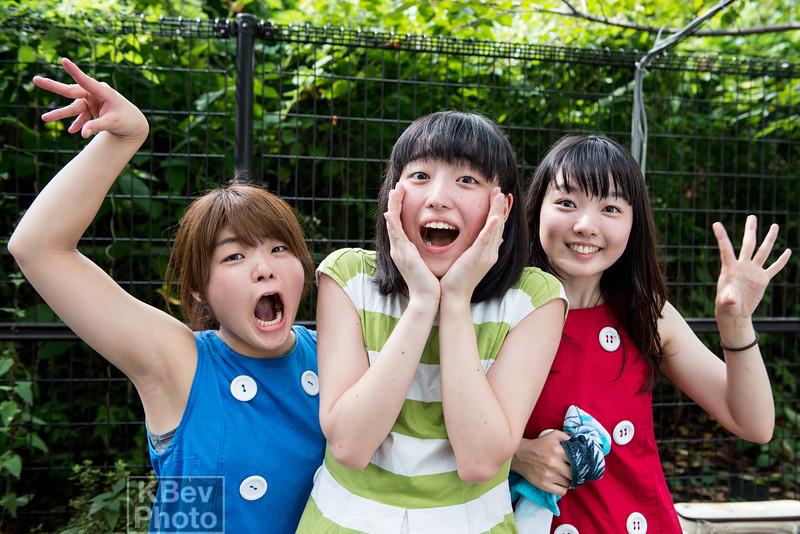 Shibuya Zunchaka Music Fest  (Sep 16)