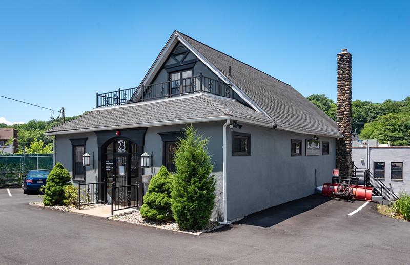 Hartsdale-New Rochelle-White Plains properties