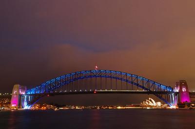 Harbour Bridge 75th