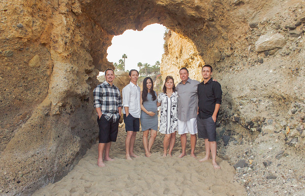 Christy & Family