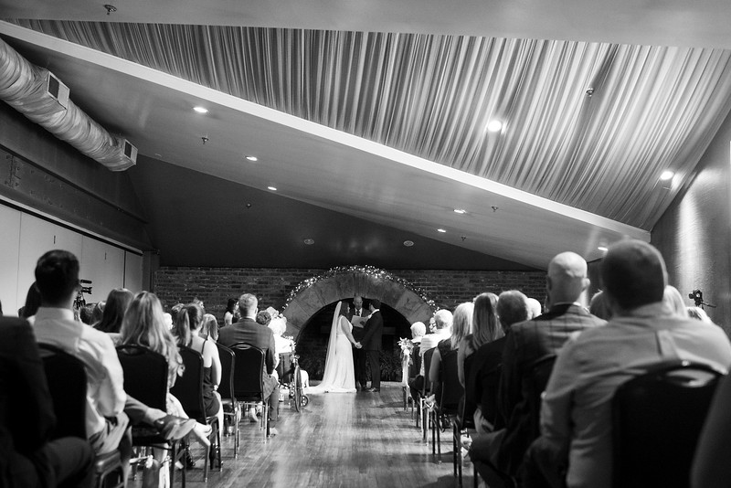 The Foundry Ceremony