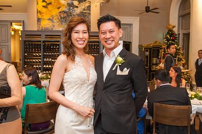 Wedding of Eugene & Elaine