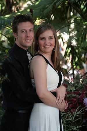 Brian and Aprils Engagement