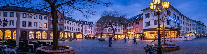 Mainz, Germany (2016)