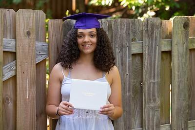20190526 GA Marielle and Tiana Graduation Ed