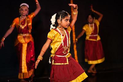 Salangai Poojai 2012