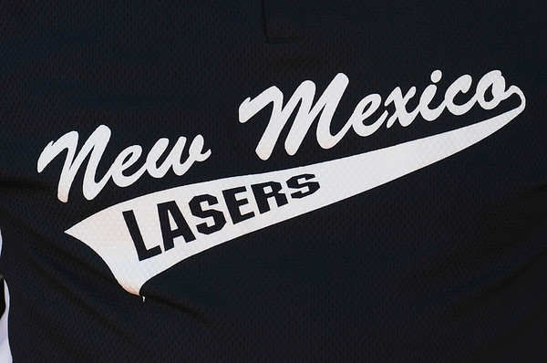 New Mexico Lasers vs Bucky's Casnio