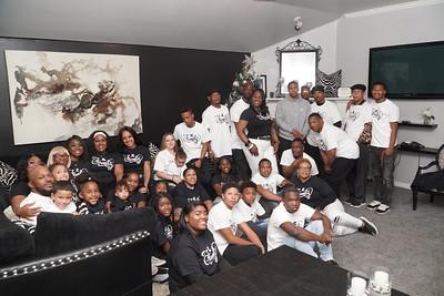 Family Thanksgiving Dinner 2019