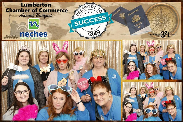 Lumberton Chamber Of Commerce 2019