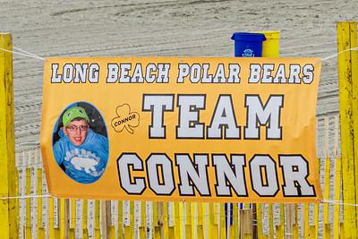 Team Conner - LB Polar Beach Splash 2020