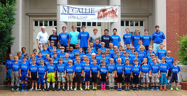 Day Camp 2014
