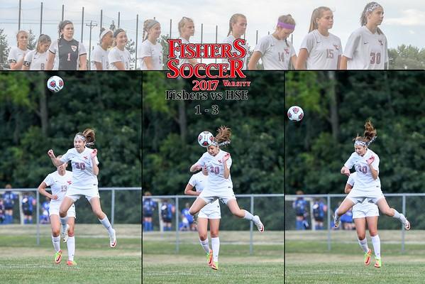 FHS Girls Soccer
