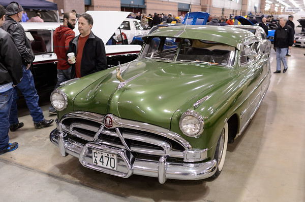 Classics in Atlantic City Auction and Car Show 2015