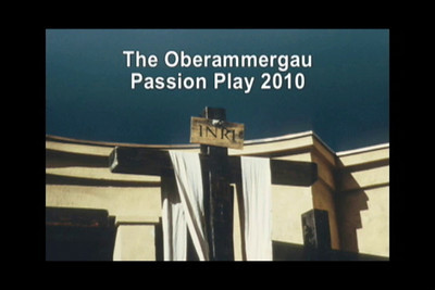 Oberammergau, Germany - The 2010 Passion Play - Collette Vacations