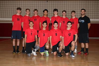 16 Elite Team