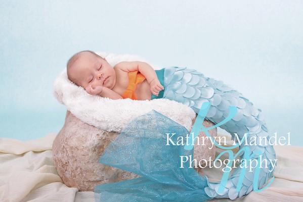 Baby Emery