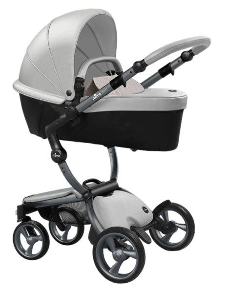 Mima_Xari_Product_Shot_Argento_Graphite_Chassis_Sandy_Beige_Carrycot.png