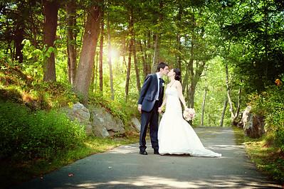 2011 | Joyce & Daniel - Wedding Photos II