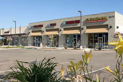 Cameron Park Retail