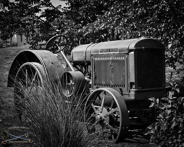 Tractors & Farming