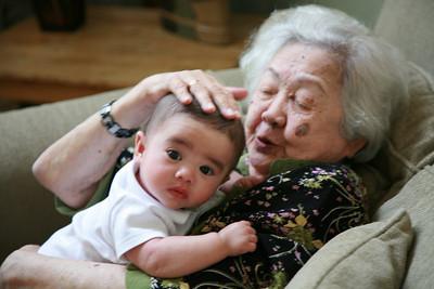 2008-05-11 Mothers Day @ Pettigrew