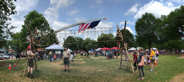 Town Day 2019