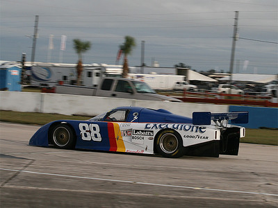 HSR Sebring 2009