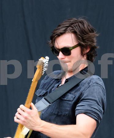 CHARLIE WORSHAM AT COUNTRY THUNDER 2012