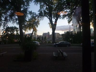 Minneapolis: August 22, 2019 (Sculpture Garden)