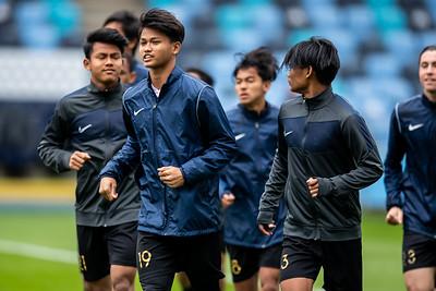 11052021 Manchester City Youth vs Garuda Select XI